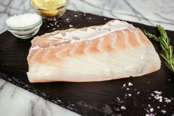 Buy Wild Caught Cod Fillet Online Mercato