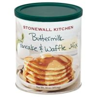 Buy Stonewall Kitchen Pancake & Waffle Mix, B... Online