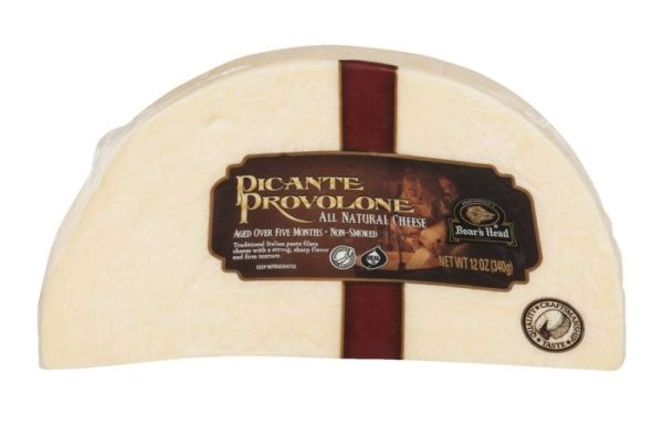 Buy Boars Head Picante Provolone Cheese Online Mercato