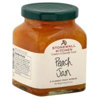 Buy Stonewall Kitchen Jam, Peach