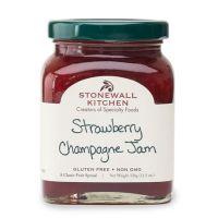 Buy Stonewall Kitchen Jam, Strawberry Champag... Online
