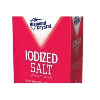 Buy Diamond Crystal Iodized Table Salt Online | Mercato
