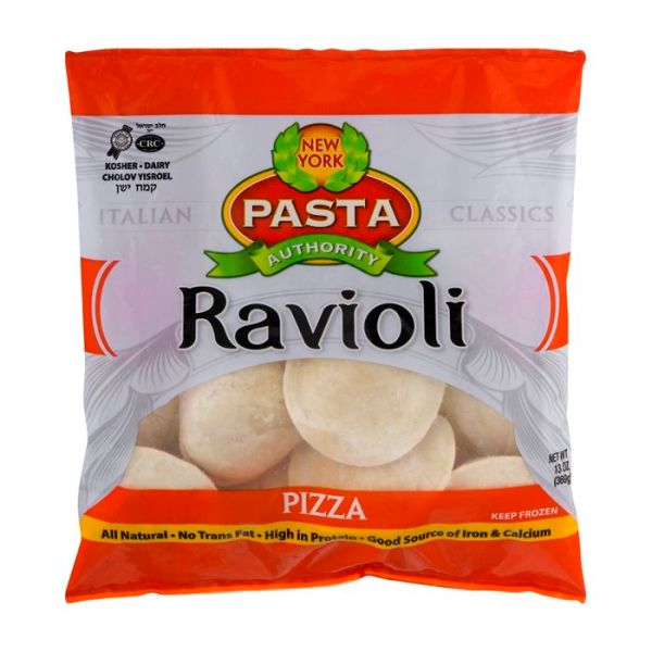 Buy New York Pasta Authority Ravioli Pizza Online Mercato