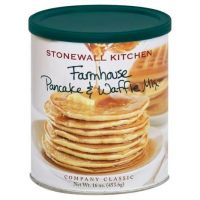Buy Stonewall Kitchen Pancake & Waffle Mix, F... Online