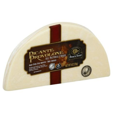 Buy Boars Head Cheese Picante Provolone Non Online