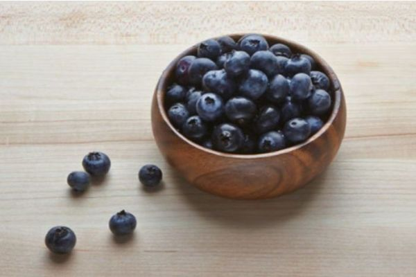 Buy Organic Blueberries 12 pint Online Mercato