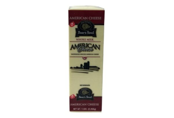 Buy Boar39s Head White American Cheese Online Mercato