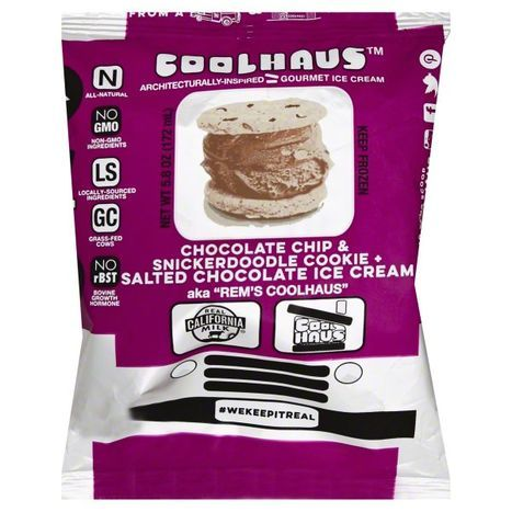 Buy CoolHaus Ice Cream Gourmet Rem39s Coolha Online