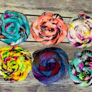 Greatest Hits mini skein sets *PREORDER*