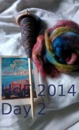 HdF 2014 Day 2 2014-06-05