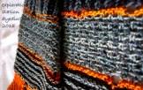 Slip stitch texture pattern