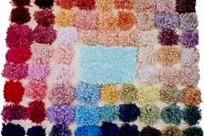 Carpet Dyeing San Diego, Ca - Hundreds of Color Options Available