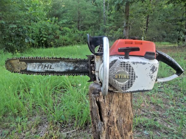 20+ Old Stihl Farm Boss Pictures and Ideas on Meta Networks