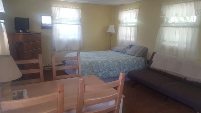 Accommodations 8