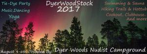 5th Annual DyerWoodstock