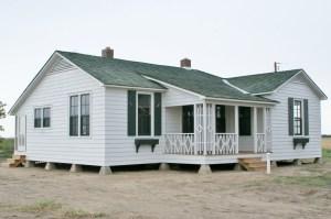 arkansas-mississippi-river-delta-Johnny-Cash-boyhood-home