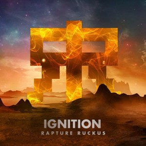 rapture ruckus