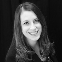 Arlene Goligowski Headshot