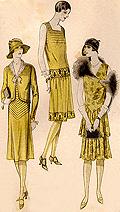 Mode-1920er