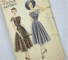 Mode-1940er