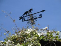 cute-weathervane