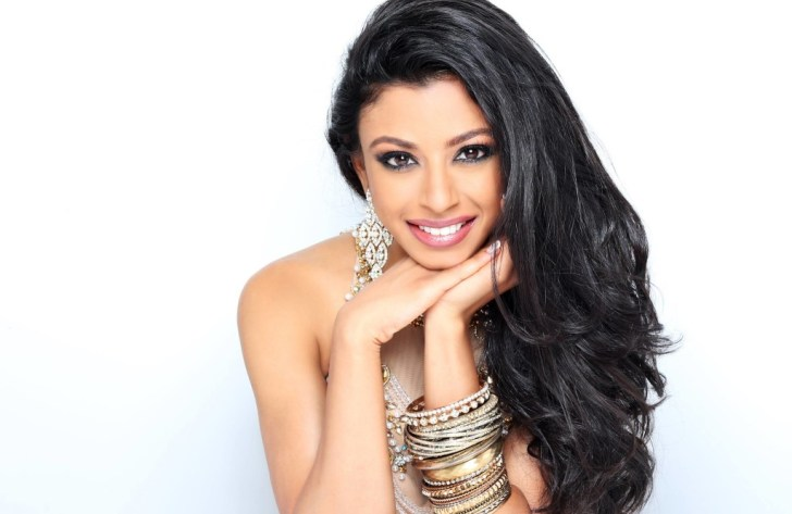 Sheena Pradhan