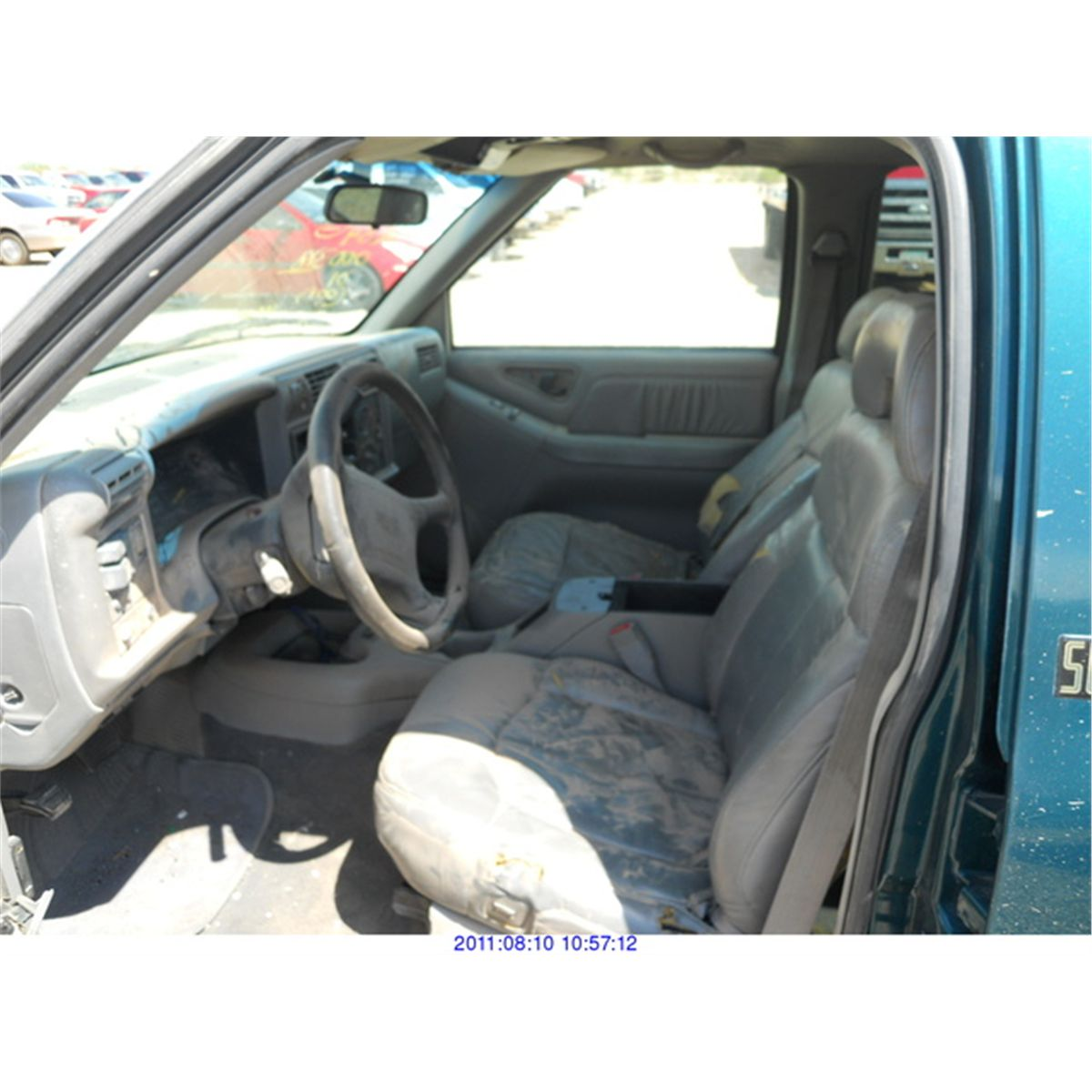 medium resolution of  image 2 1996 gmc jimmy