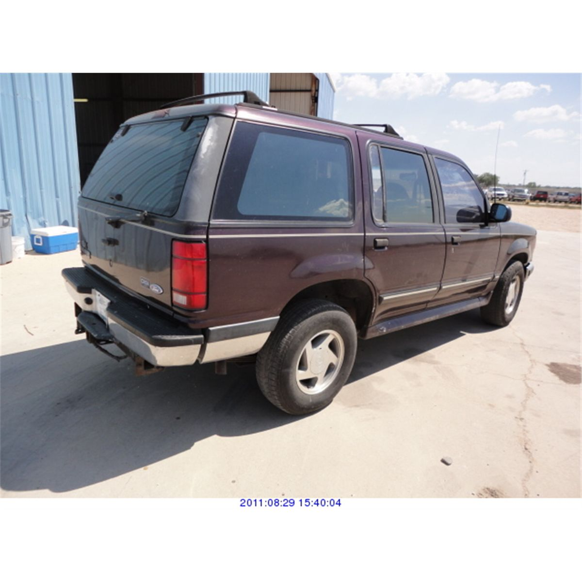 small resolution of  image 4 1994 ford explorer