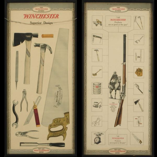 Winchester Tools