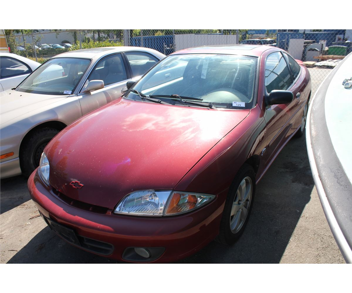small resolution of image 1 2000 chevrolet cavalier z24 vin 1g1jf12t6y7194349