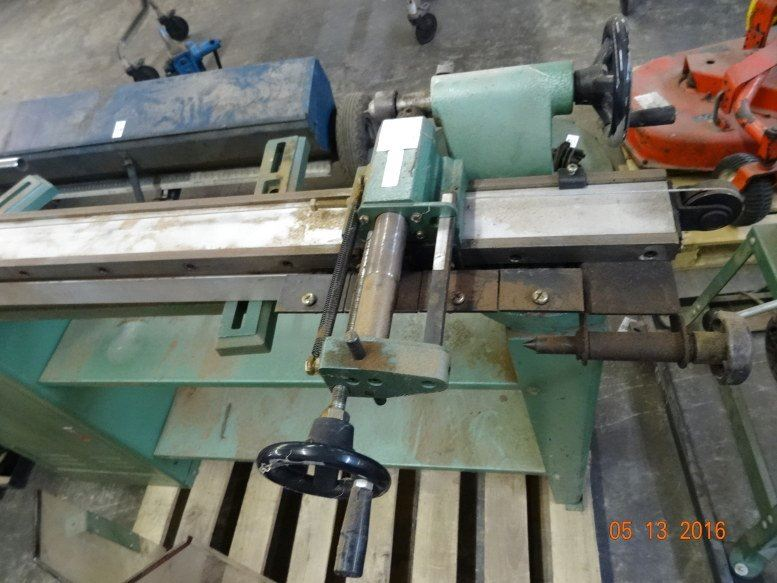 Grizzly Wood Lathe G1495