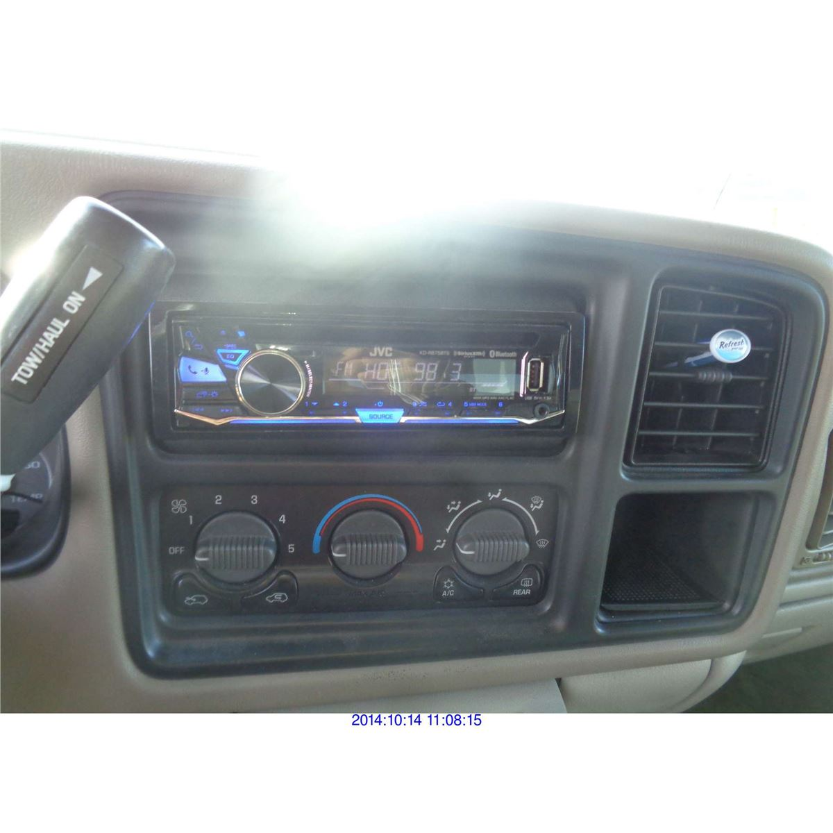 medium resolution of  image 5 2001 chevrolet tahoe tucson az