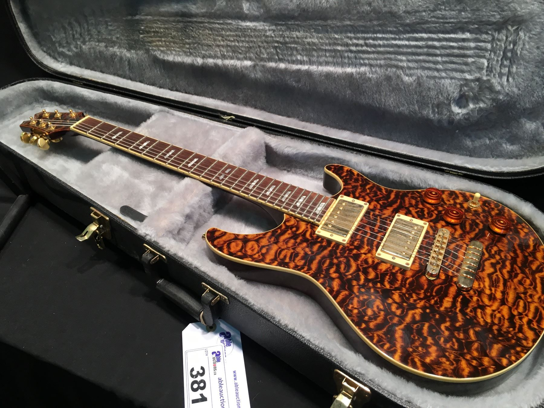 image 7 peavey exp signature series guitar with two humbucker pickups three volume  [ 1800 x 1350 Pixel ]