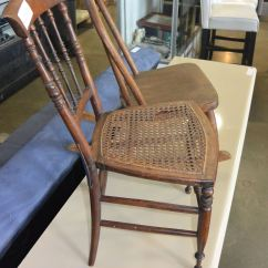 1920s Rocking Chair Big Oversized Reading Kids And Hnadmade Bentwood Valley Image 2