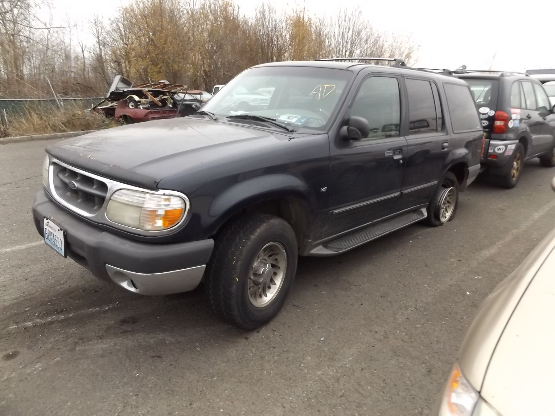 small resolution of image 1 1999 ford explorer
