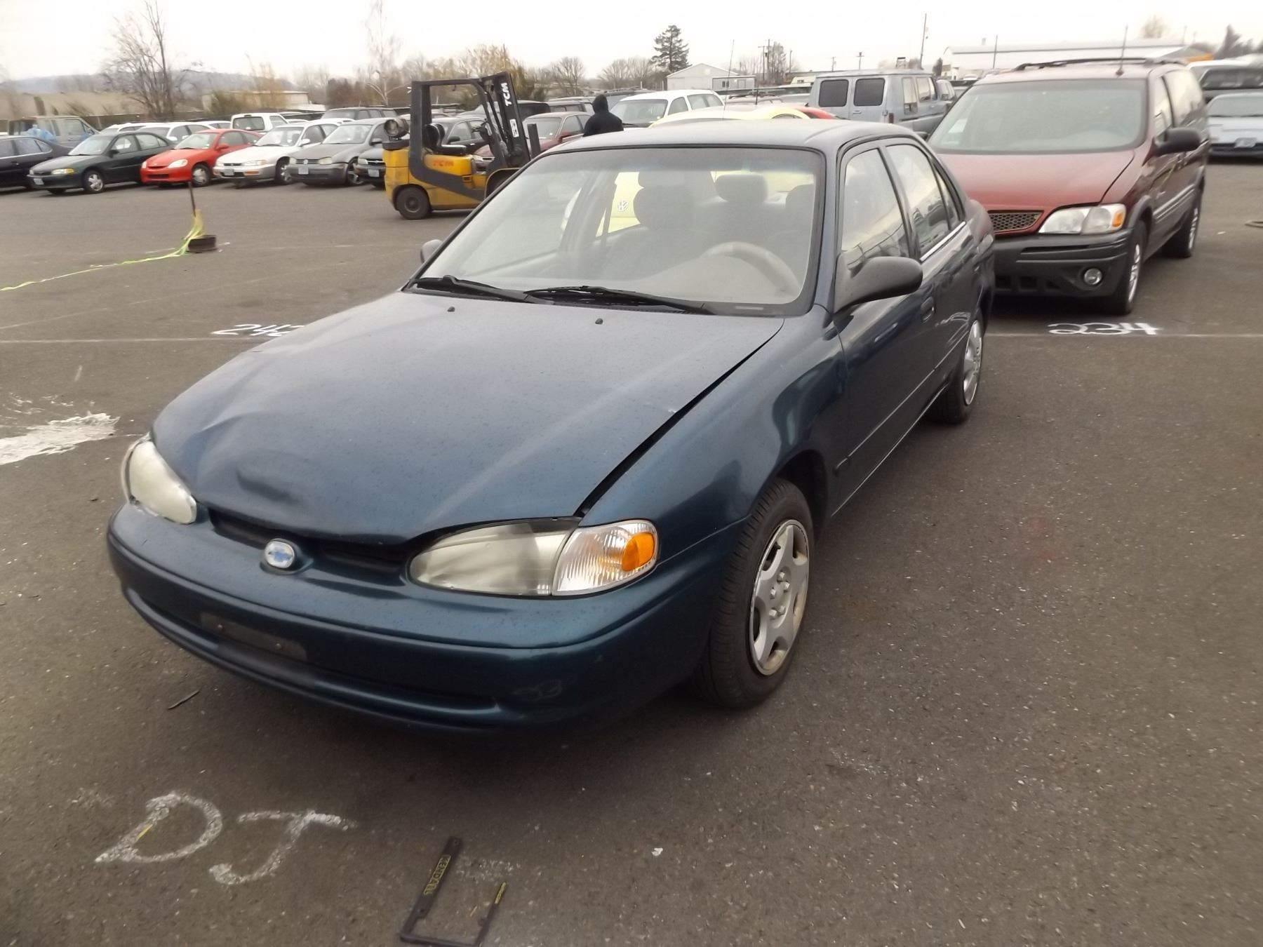 small resolution of image 1 2000 chevrolet prizm
