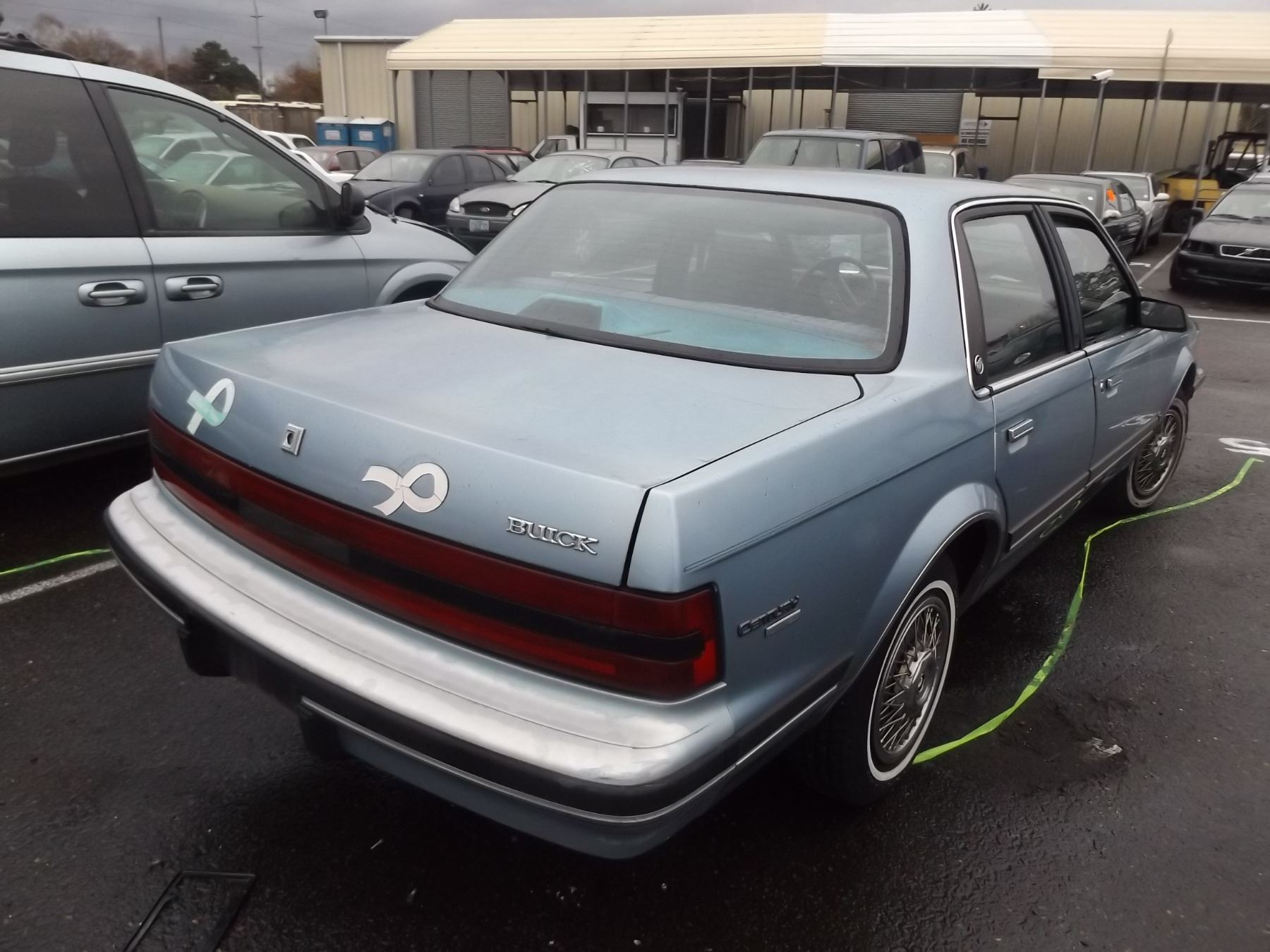 hight resolution of  image 3 1996 buick regal