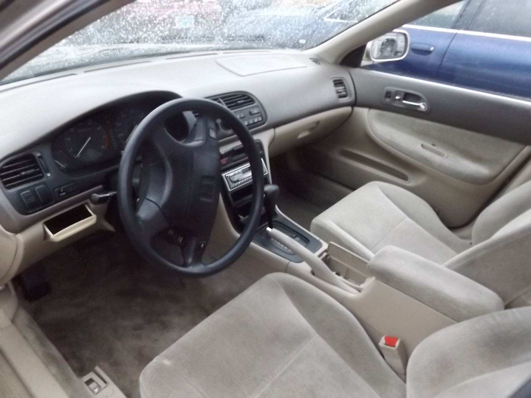 medium resolution of  image 4 1995 honda accord