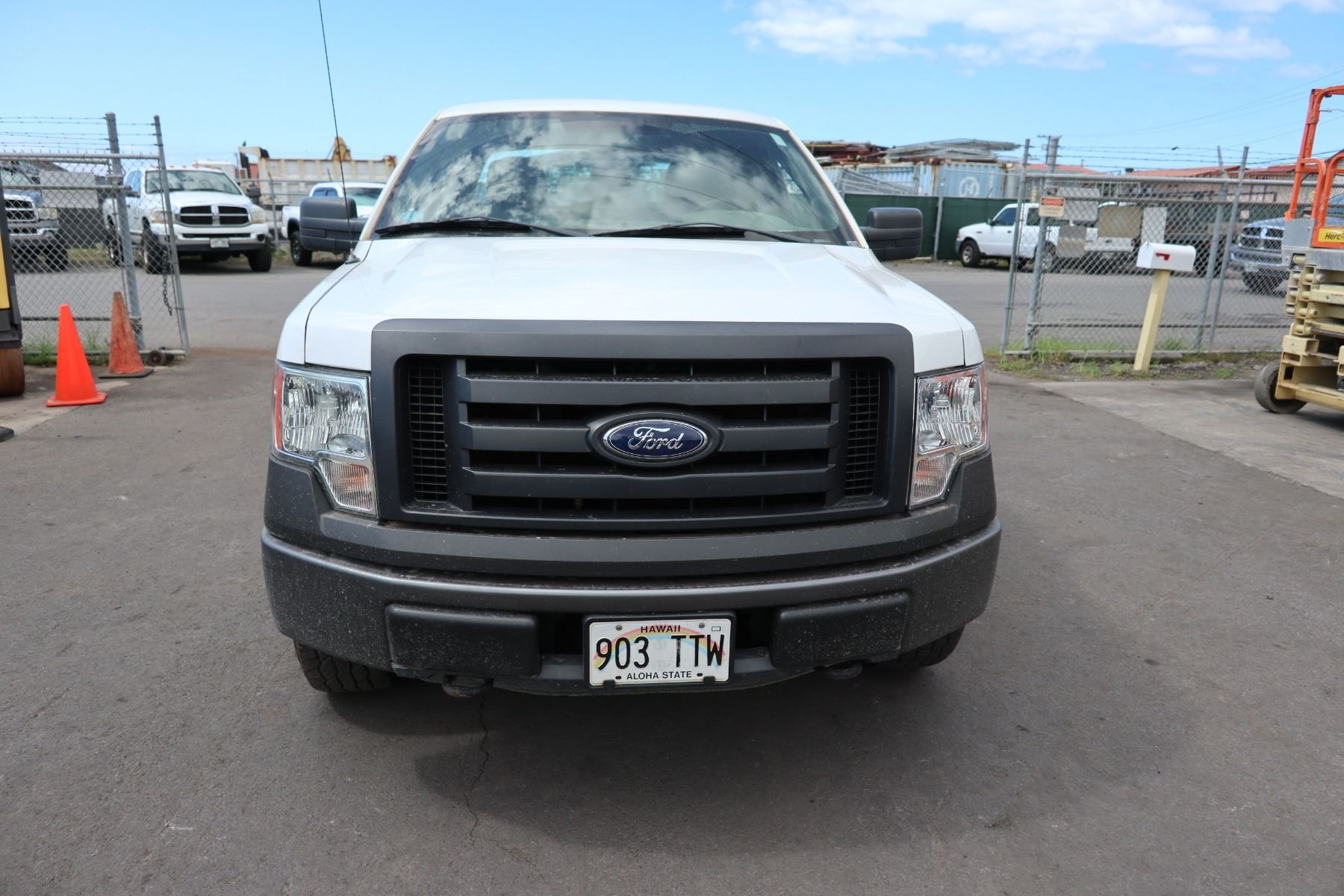 medium resolution of  image 2 2012 ford f 150 truck 4x4 crew cab 69 332 miles 903