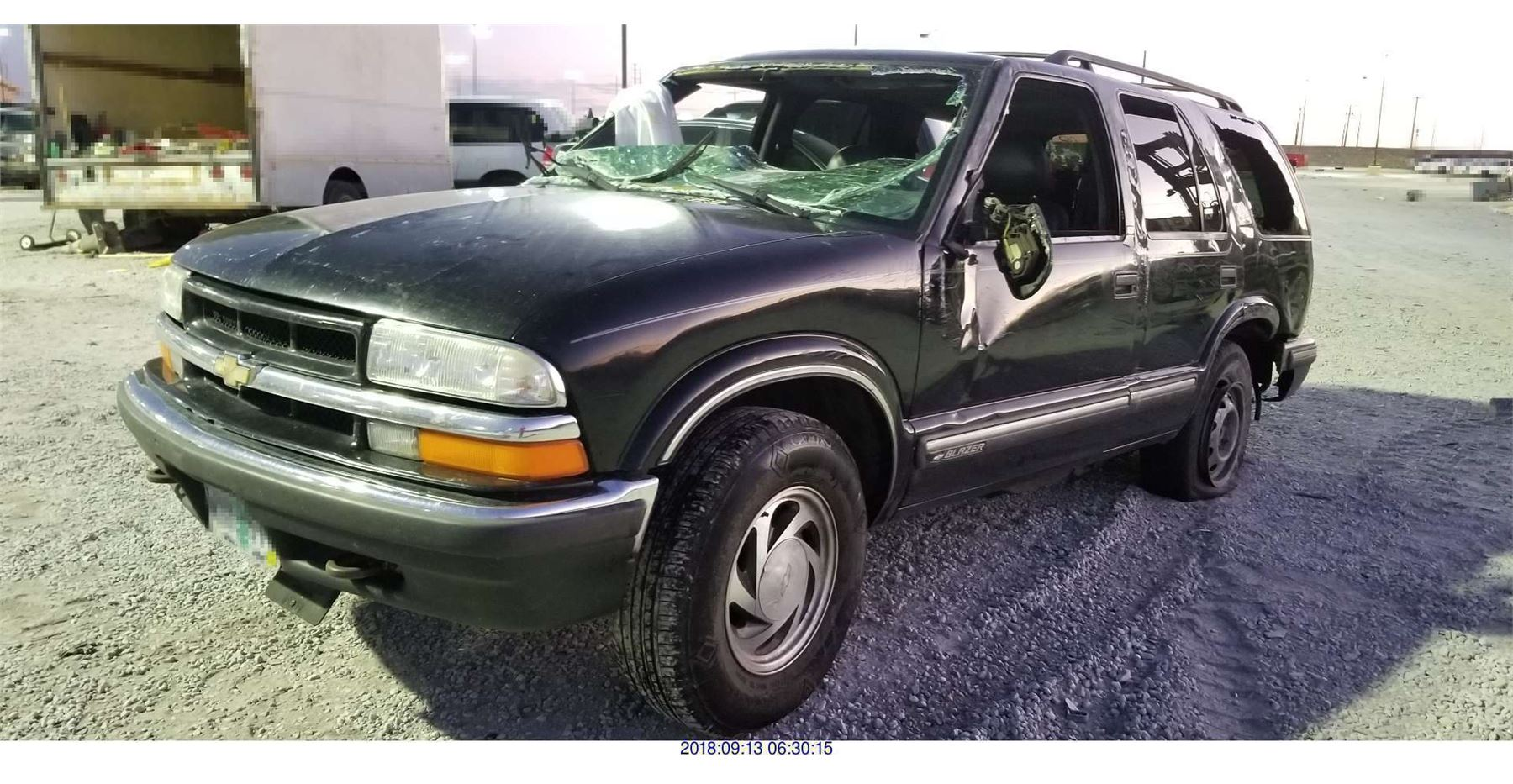 small resolution of  image 2 1999 chevrolet blazer