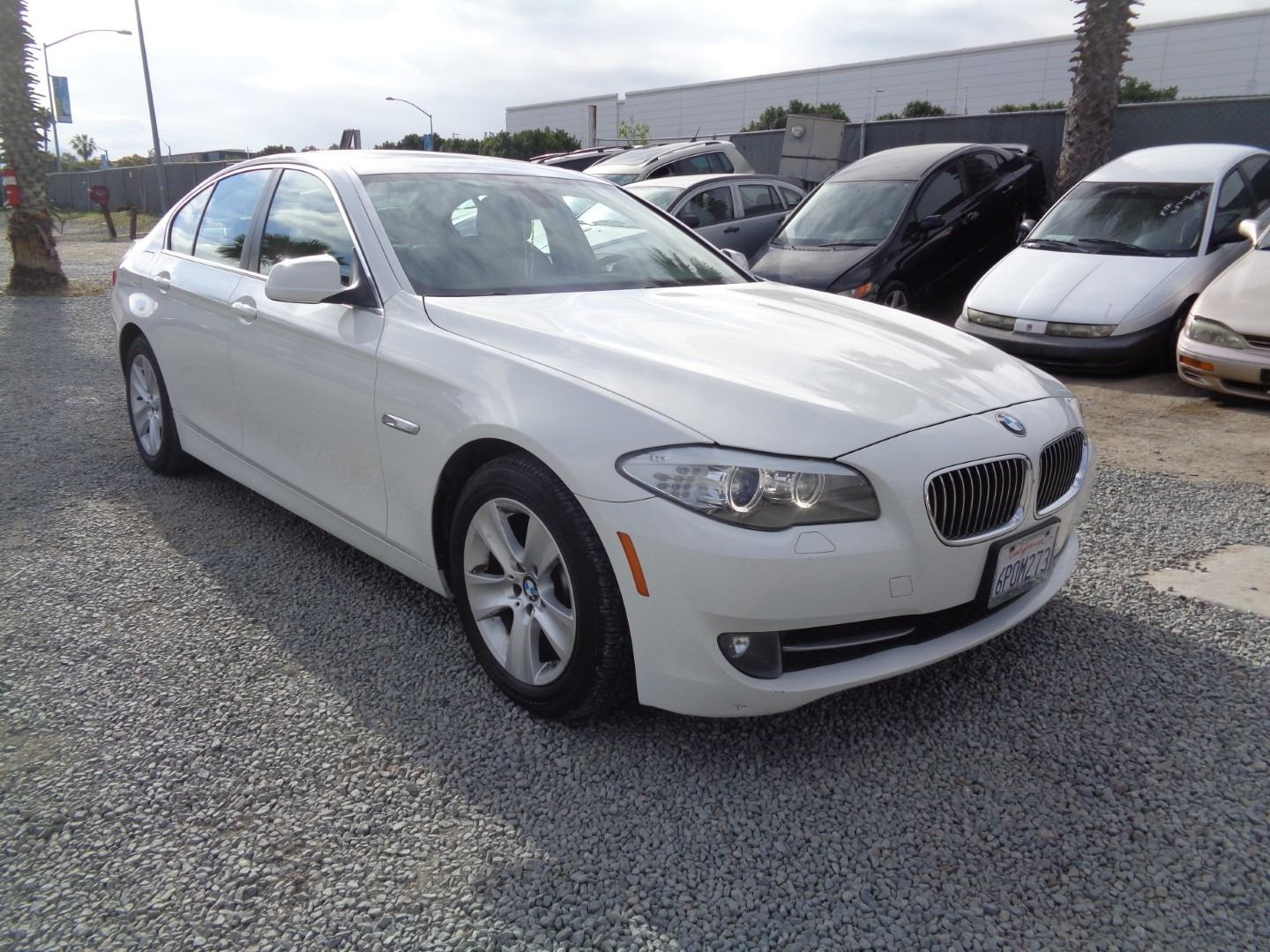 medium resolution of image 1 bmw 528i 2011 t