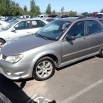2006 Subaru Impreza Speeds Auto Auctions