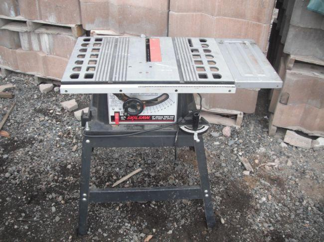 Skill Table Saw 3400