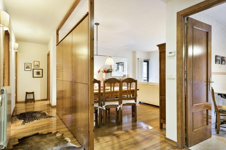 Los mejores 33 apartamentos en arriendo en vielha, españa. Apartamento en Vielha para 6, alquilar Des Pois | Luderna ...