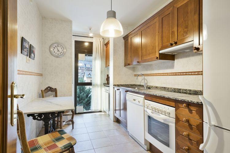 21 pisos y apartamentos en venta en vielha, lleida. Apartamento en Vielha para 6, alquilar Des Pois | Luderna ...
