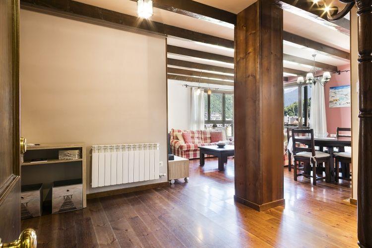 Encuentra alojamiento al mejor precio. Apartamento en Vielha, Brinhon | Luderna