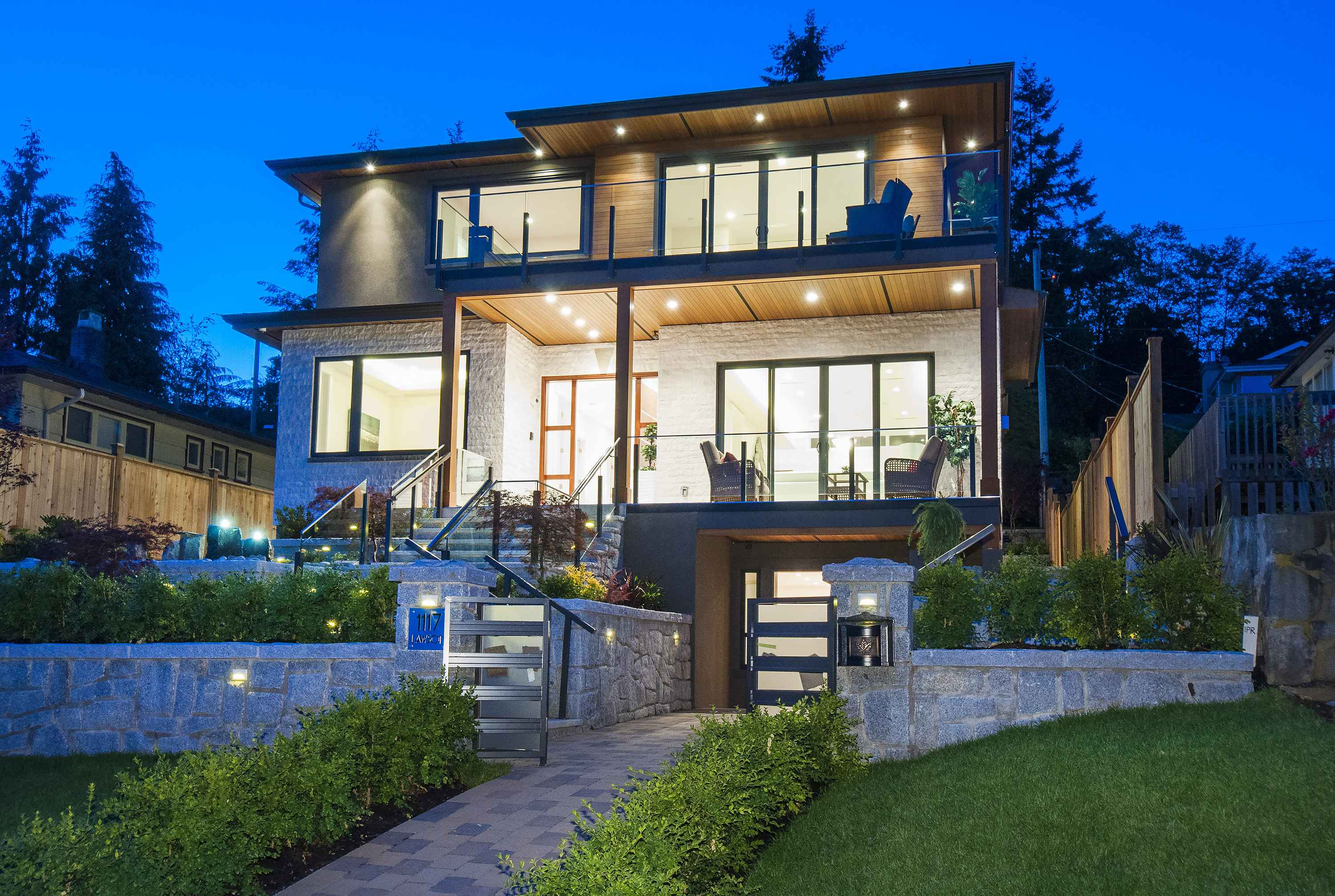 West Vancouver Real Estate Luxury Homes Nick Neacsu