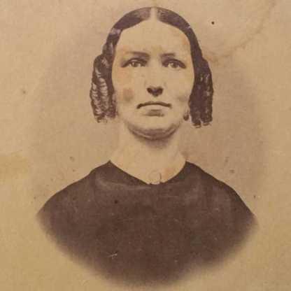 Cynthia Cordelia Wooster
