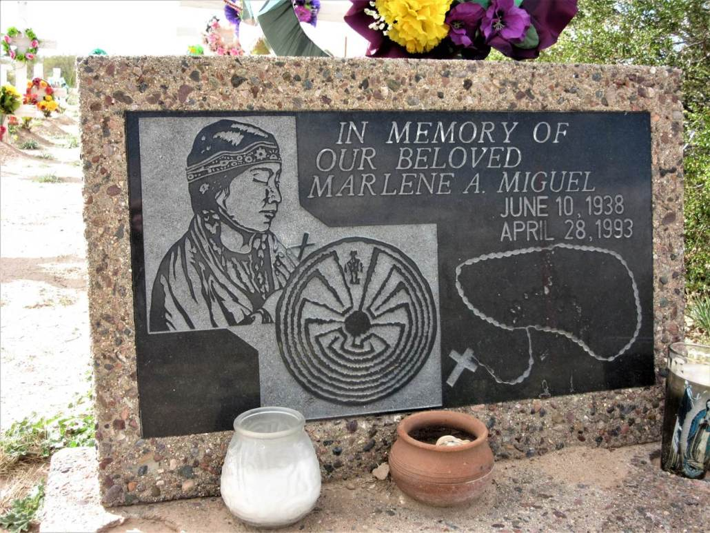 Chuichu West Cemetery Casa Grande AZ