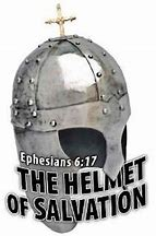 Image result for helm of salvaiton